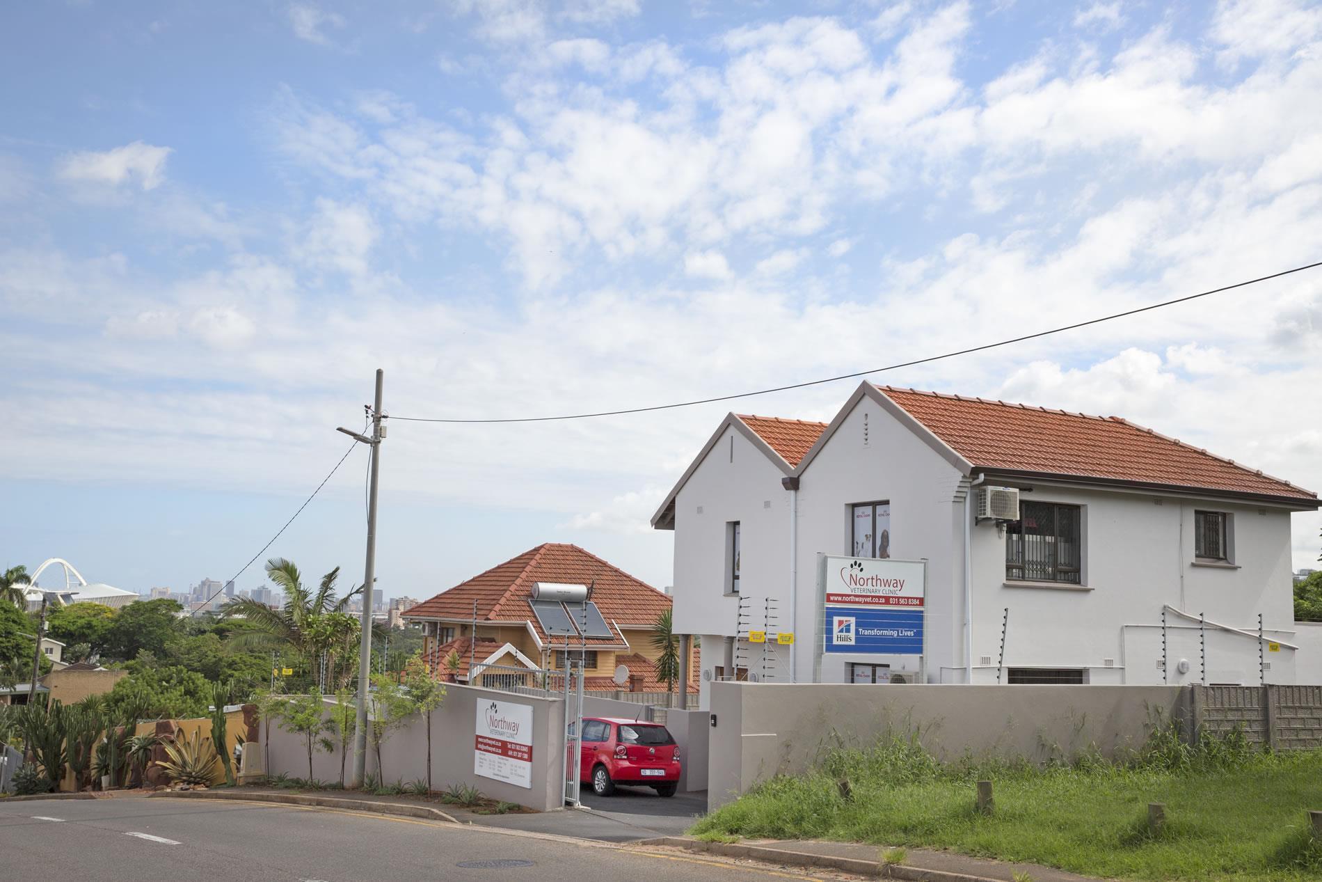 Northway Vet Clinic